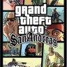 GTA SA + SAMP (чистая GTA)
